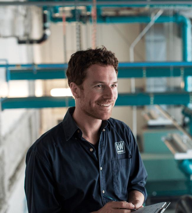 sustainable supermarket kw engineering energy efficiency experts